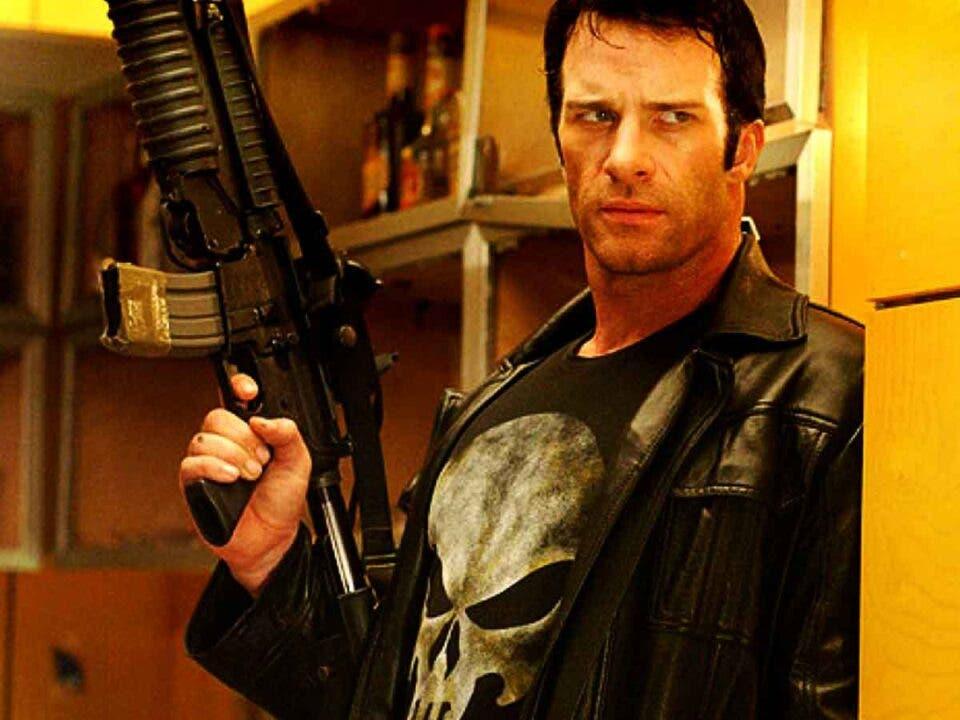 The Punisher (El castigador) 2004