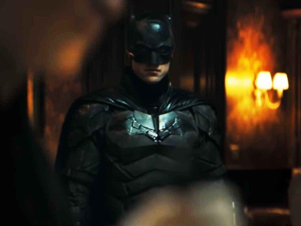 Todas las ideas de Robert Pattinson para The Batman fueron rechazadas