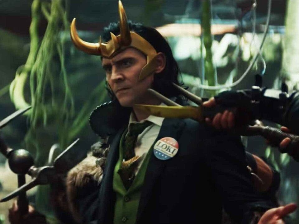 Tom Hiddleston todavía no se cree que siga interpretando a Loki