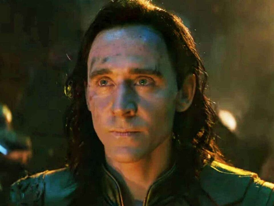 Tom Hiddleston habla de la muerte de Loki en Vengadores: Infinity War