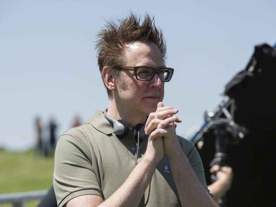 Warner Bros le dio el poder absoluto a James Gunn