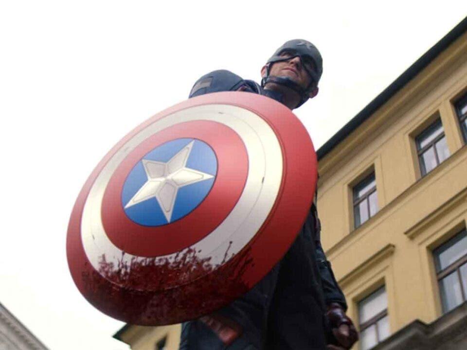 Wyatt Russell revela lo que sintió al ser el nuevo Capitán América