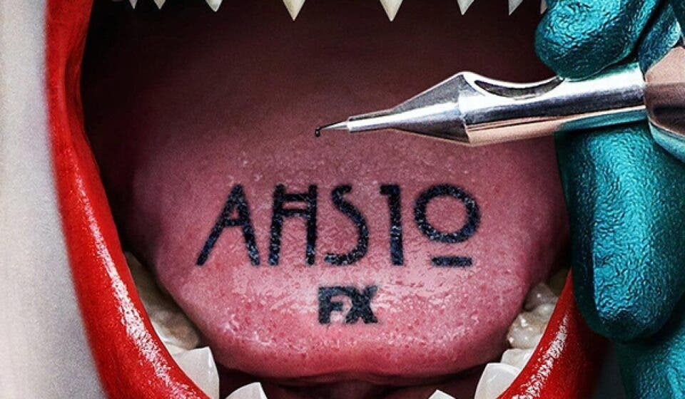 ¡Grandes detalles sobre la nueva temporada de American Horror Story!