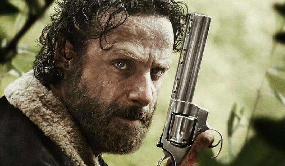 The Walking Dead: Andrew Lincoln confirmó cuándo regresa Rick Grimes