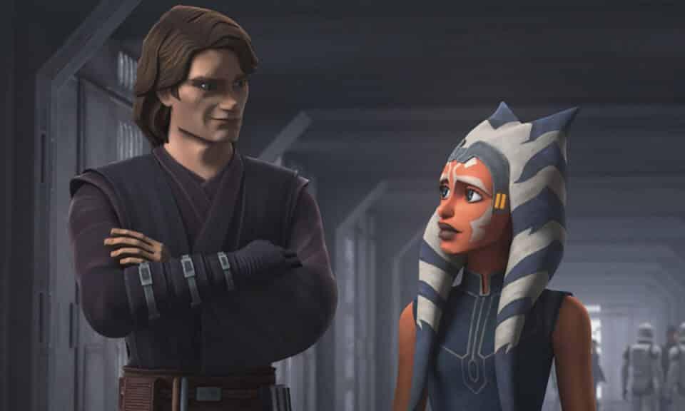 Anakin Skywalker regresará y no solamente para la serie de Obi Wan