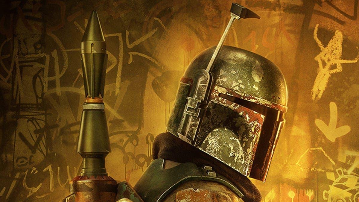 Boba Fett de Star Wars