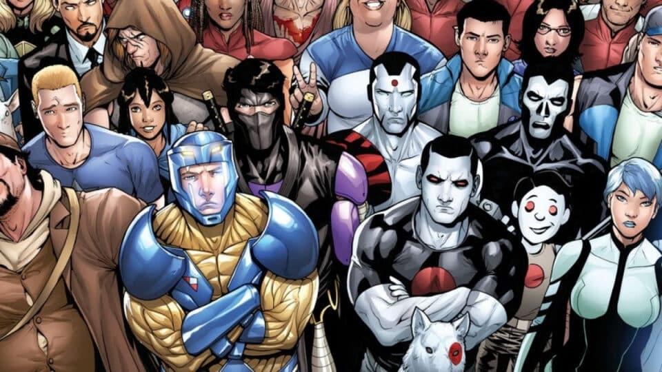 El Universo cinematográfico que podría rivalizar con el de Marvel Studios
