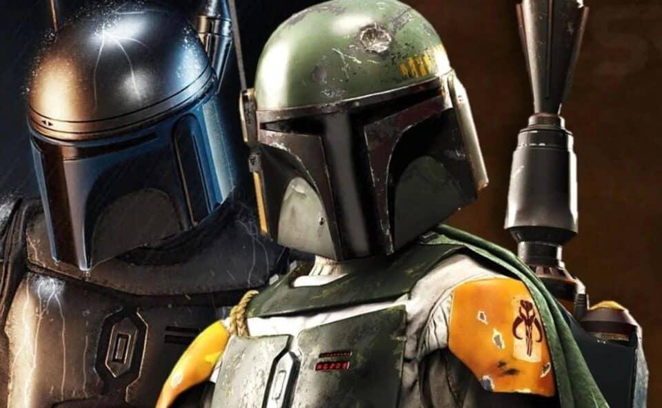 Los cazarrecompensas más famosos de Star Wars