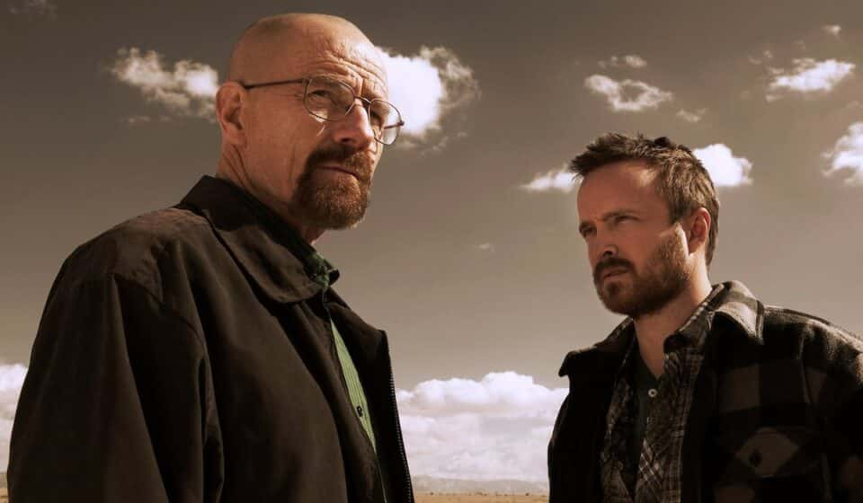 Un actor de Breaking Bad quiere un spin-off de su personaje