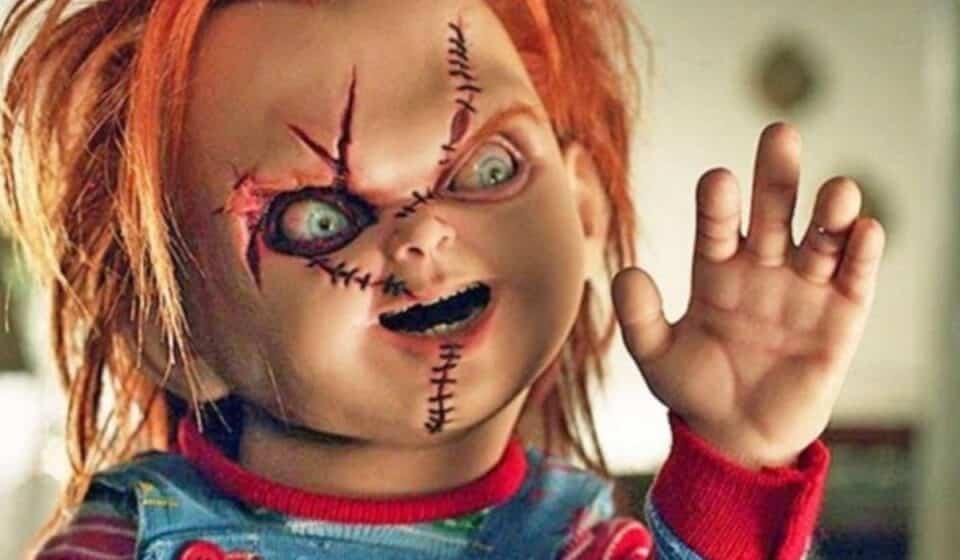 La serie de Chucky presentó su primer teaser tráiler