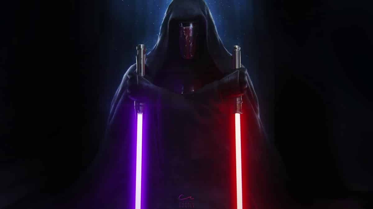 Darth Revan - Star Wars