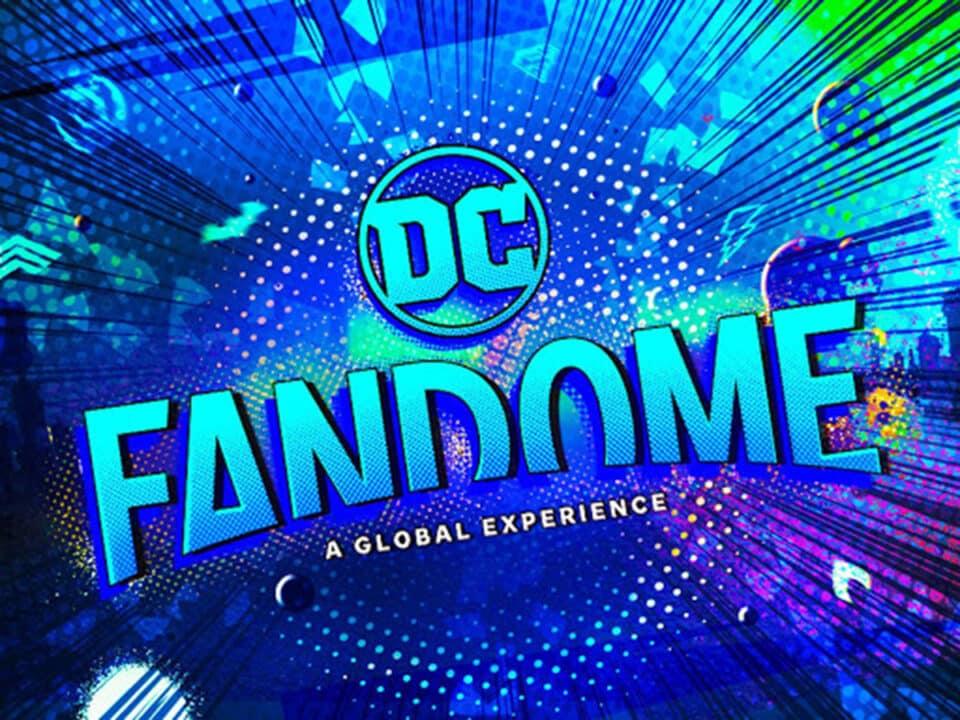 Revelada la fecha y otros detalles de la DC Fandome 2021