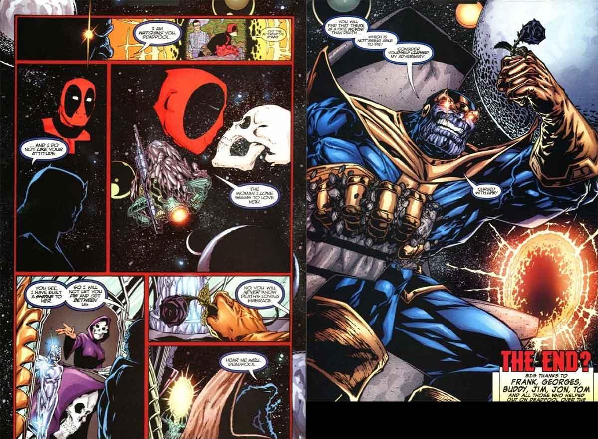 Ryan Reynolds quiere que Deadpool tenga un romance en Marvel Studios