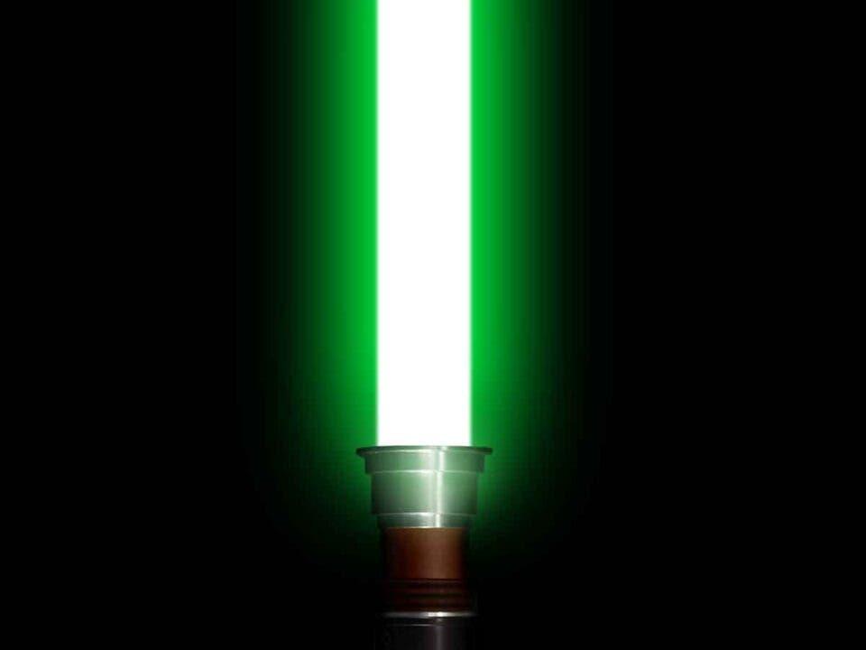 Disney ha creado sables láser de Star Wars reales para los fans
