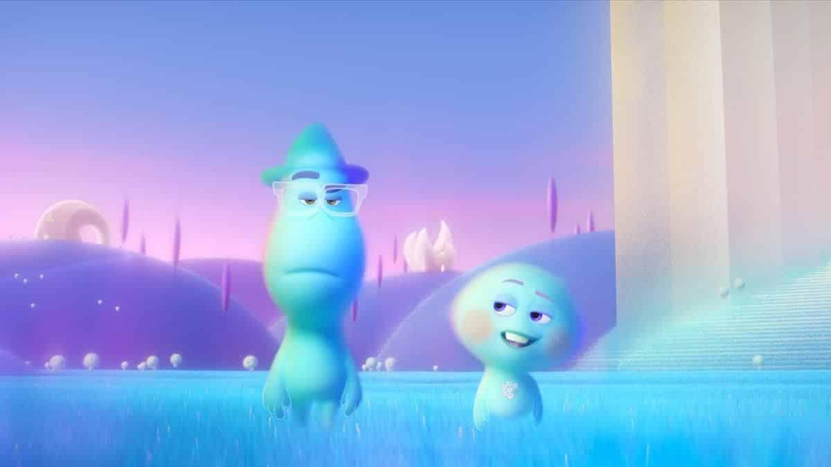 Soul de Disney y Pixar