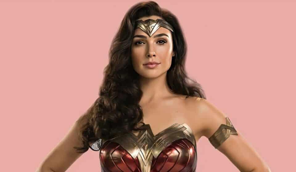 Gal Gadot reveló en quién se inspiró para interpretar a Wonder Woman