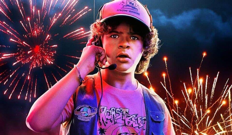 Stranger Things: Gaten Matarazzo quiere un spin-off de Dustin