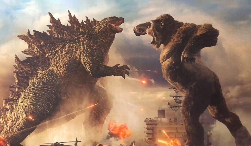Godzilla vs Kong: ¿Cuál será el futuro del MonsterVerse?