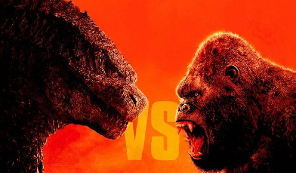 Godzilla vs Kong: Adam Wingard negocia para seguir el MonsterVerse