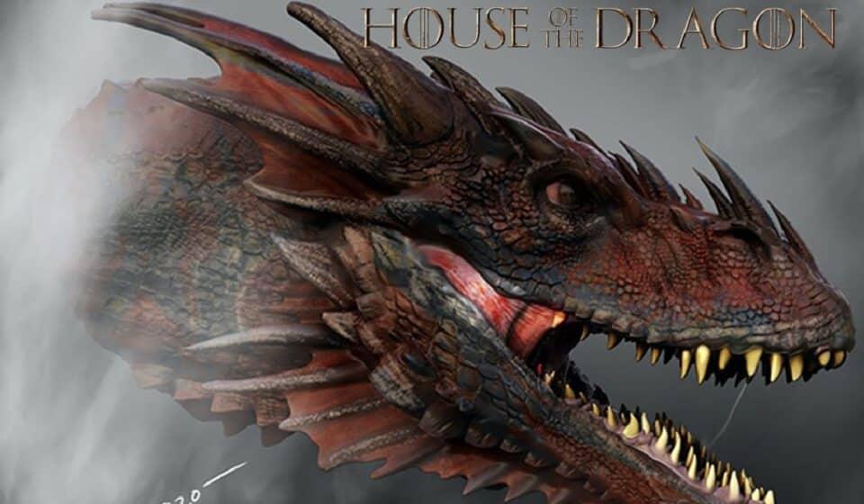¡House of the Dragon presentó nuevos detalles!