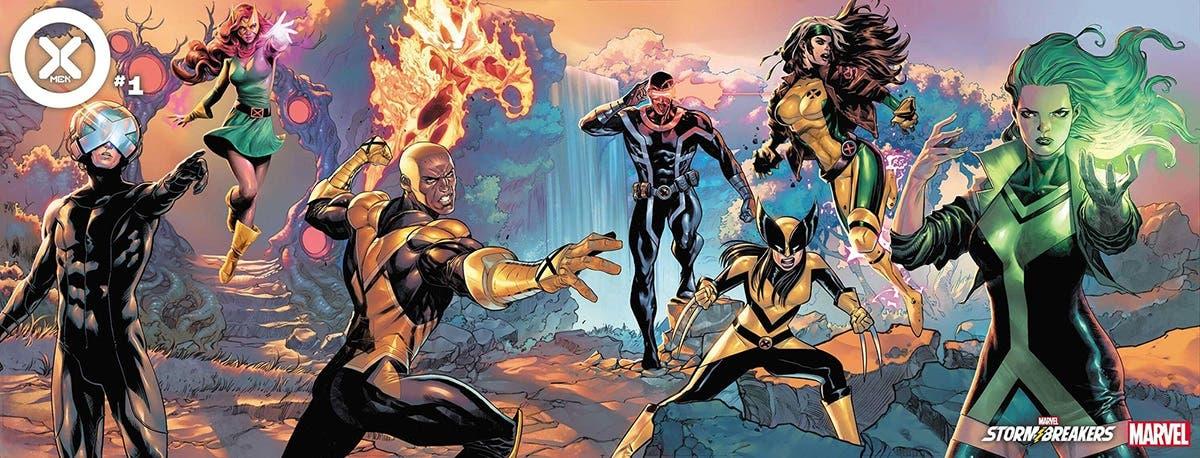 Nuevos X-Men