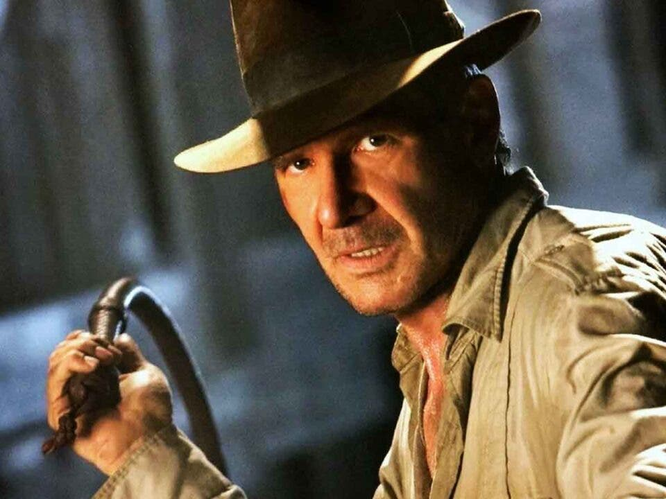 Indiana Jones 5 ficha a otro actor de Marvel Studios