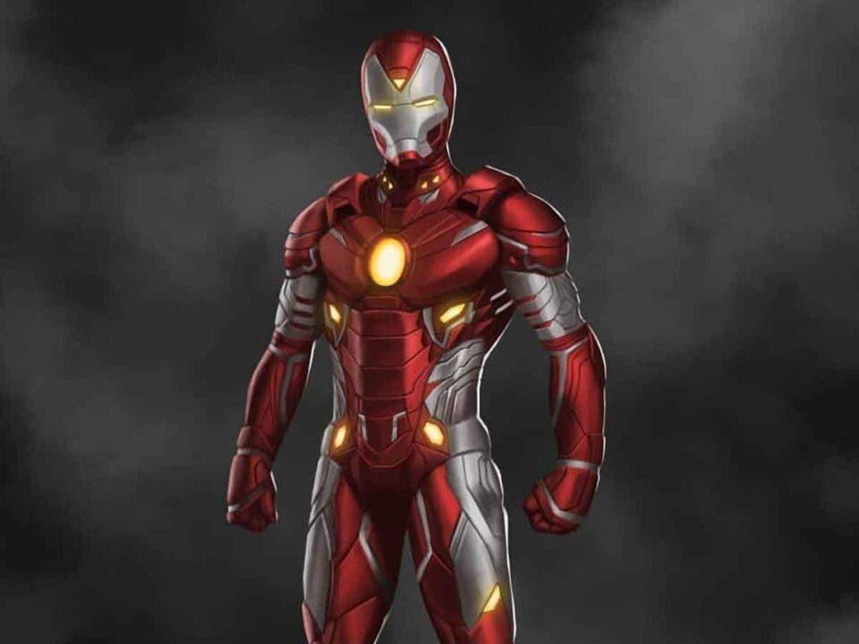 Marvel Studios podría haber fichado ya al actor de Iron Lad