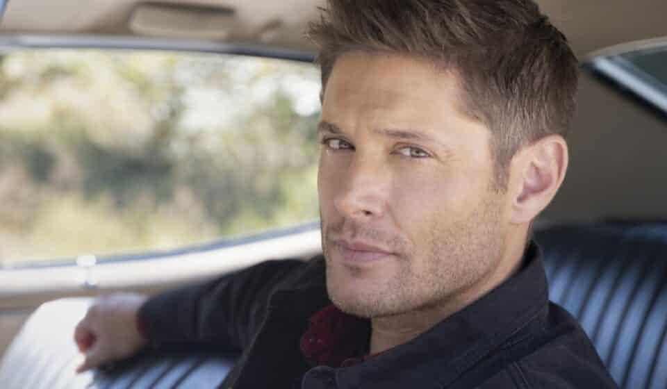 The Boys: Jensen Ackles luce irreconocible como Soldier Boy