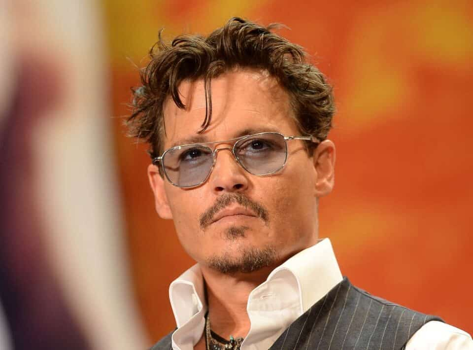 Johnny Depp spoke of his firing from Pirates of the Caribbean