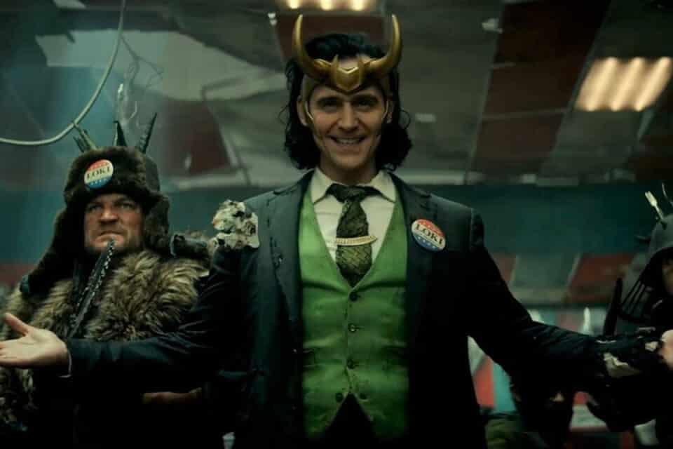 Loki - Serie de Marvel