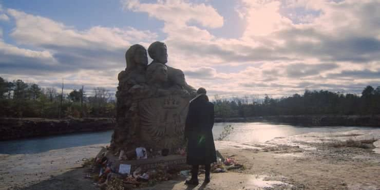 monumento a Sokovia