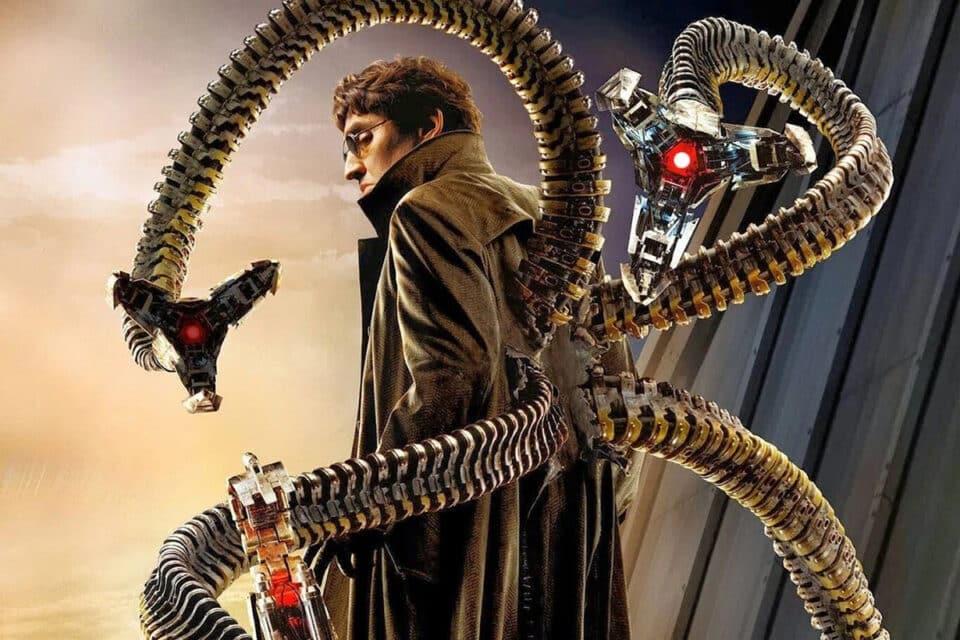 Dr. Octopus - Marvel