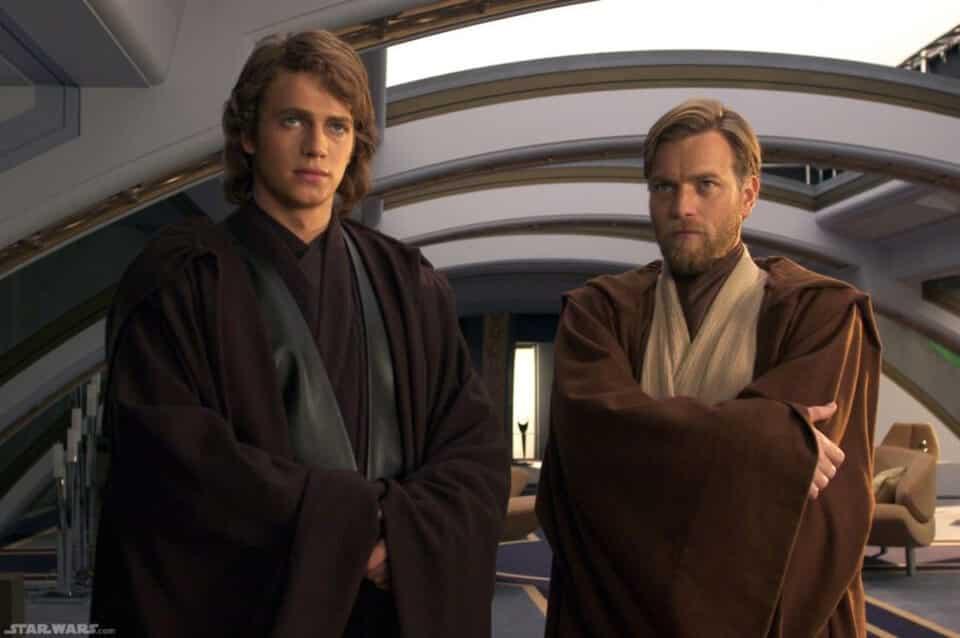 Ewan McGregor: Entre la frustración y el orgullo con Star Wars