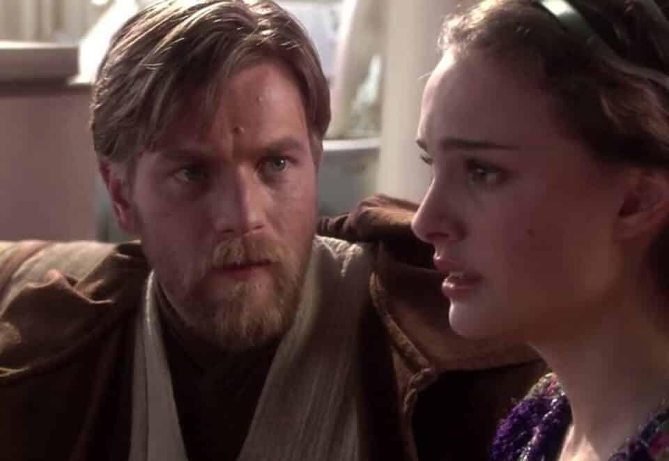 Una prestigiosa actriz se une al reparto de Obi-Wan Kenobi