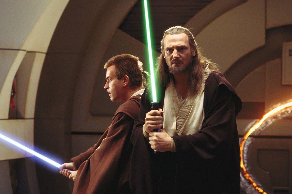 Qui-Gon Jinn podría regresar en la serie de Obi-Wan Kenobi