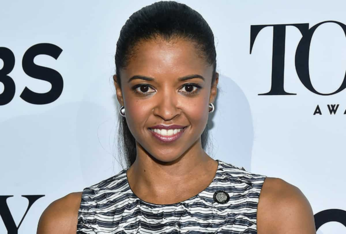 Renée Elise Goldsberry is one of the members of the She-Hulk casting