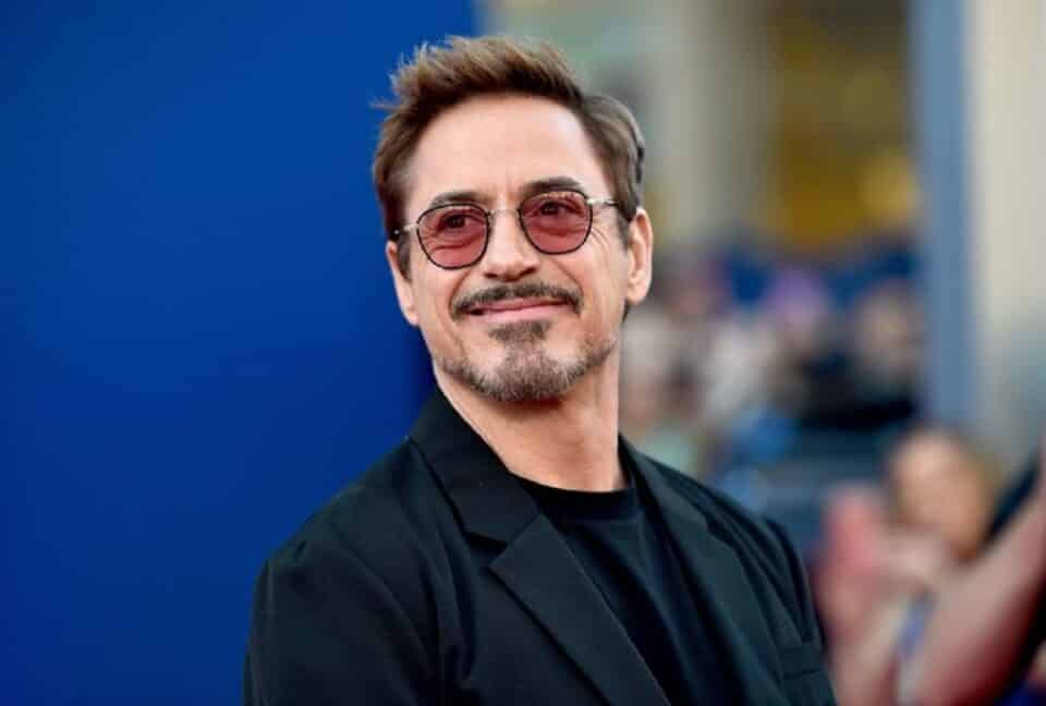 Robert Downey Jr. producirá una serie de DC Comics