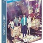 Seven Days War - Edición Coleccionista [Blu-ray]
