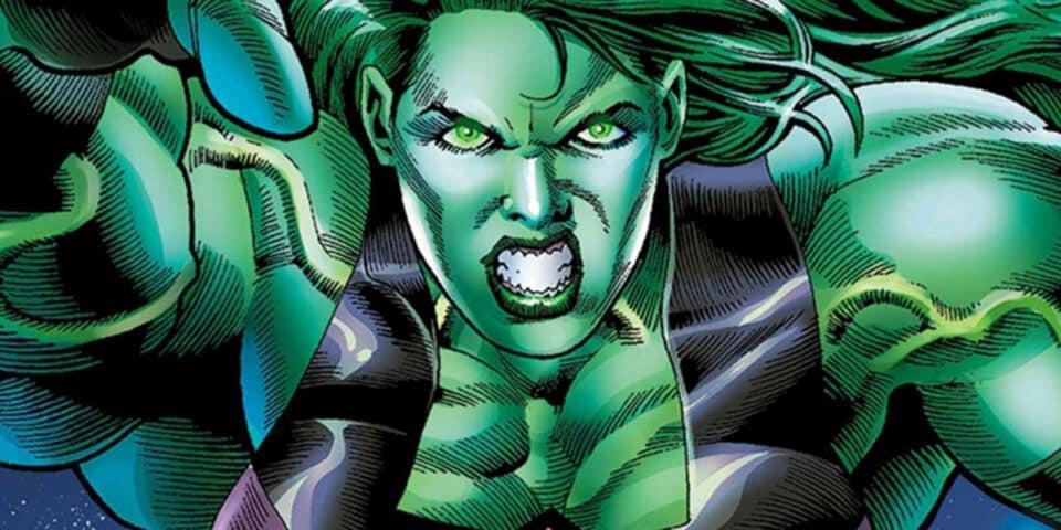 She-Hulk será una de las próximas series de Disney+
