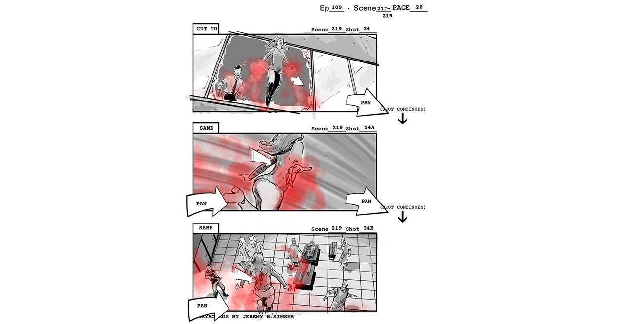 storyboard-wandavision