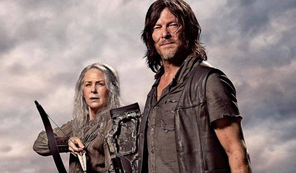 The Walking Dead reveló la fecha de estreno de su última temporada