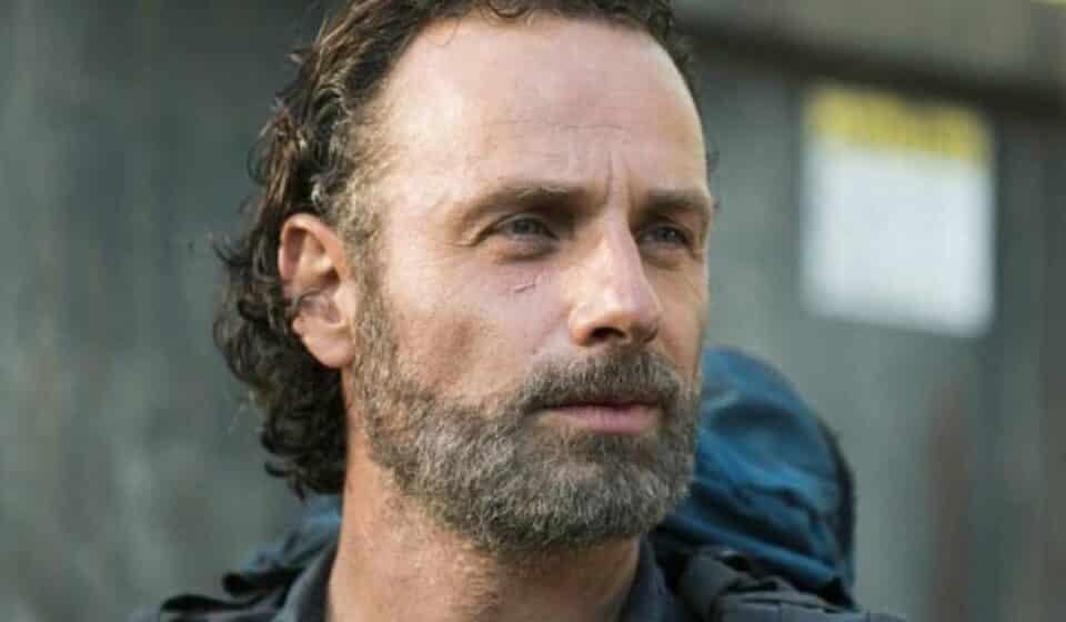 The Walking Dead: ¿Regresará Rick en la última temporada?