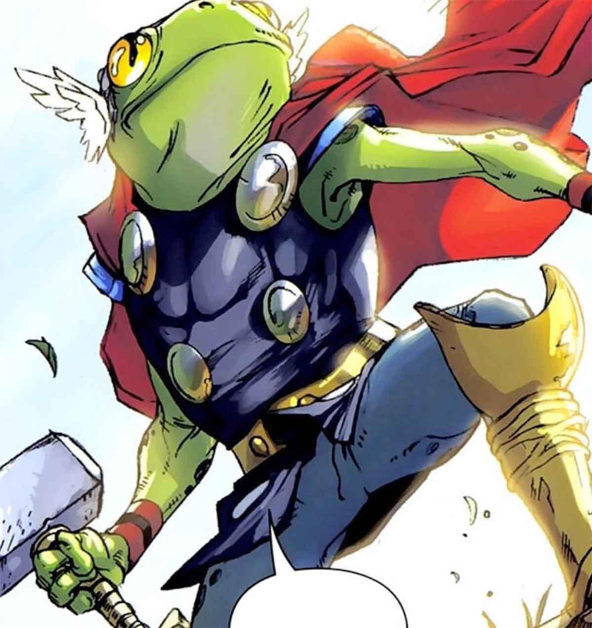 Filtran el personaje secreto que veremos en la serie Loki