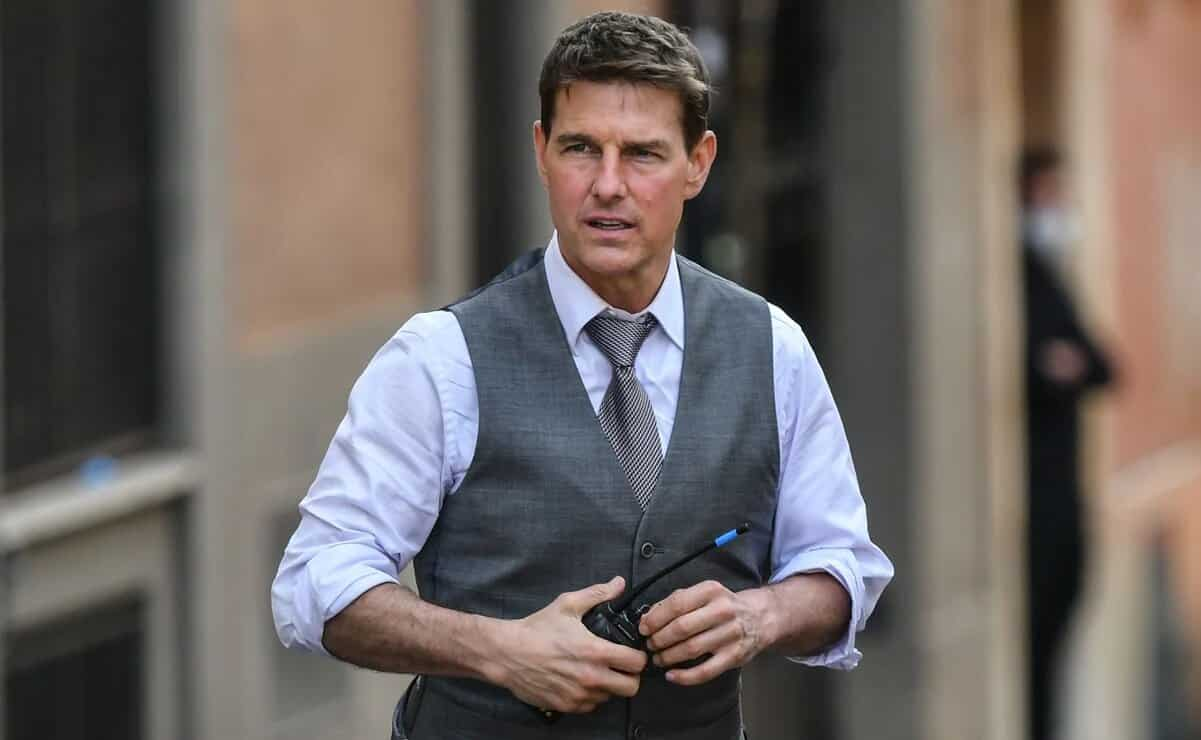 Tom Cruise y Paramount tendrán muchos cambios por delante
