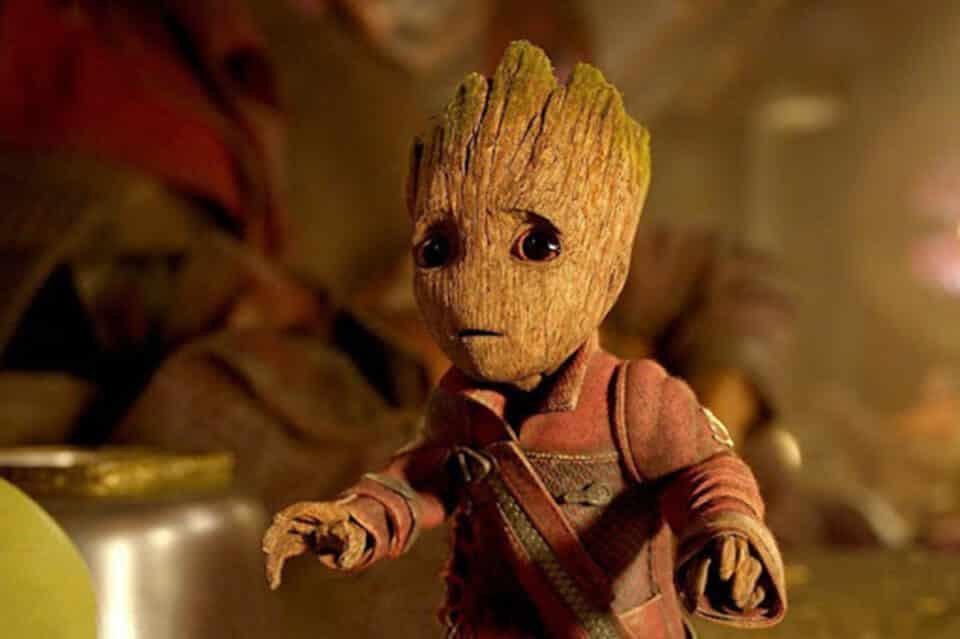Disney creó a Groot en la vida real ¡Sorpréndete al verlo!