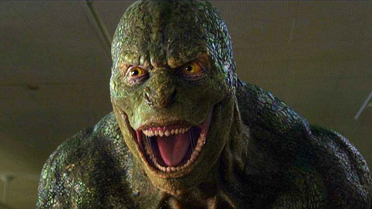 They filter another classic villain that will be in Spider-Man: No way home (2021)