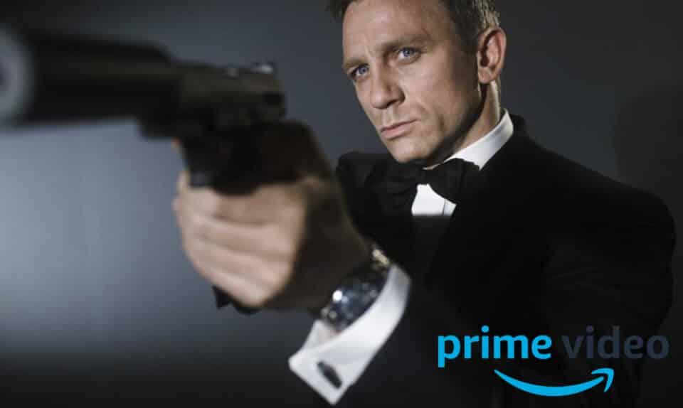 Amazon realiza la 'compra del año' tras obtener MGM