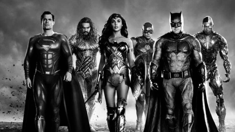 Esta estrella de DC escribió el guion de la próxima película del universo