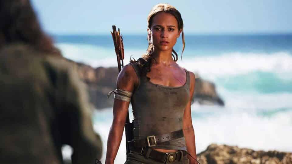 Este será el título de la secuela de Tomb Raider