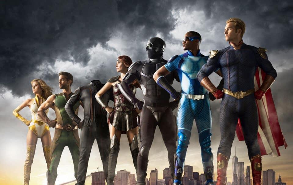 The Boys reveló más detalles de su tercera temporada
